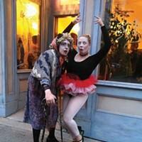 Rosendale Zombie Fest