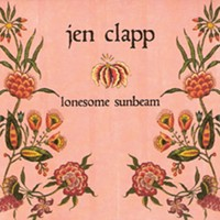 CD Review: Jen Clapp