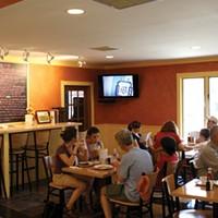 Restaurant Openings for January 2011