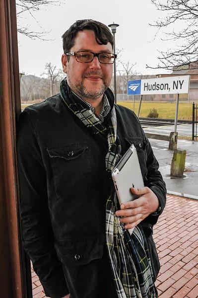 Sam Pratt of his blog SamPratt.com.