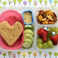 School Lunch (Box) Reform