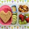 School Lunch (Box) Reform