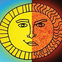 Seduced by the Sun