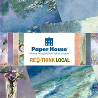September Re>Mix at Paper House Productions