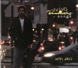 Seth Davis, Morning Songs, 2012, Independent