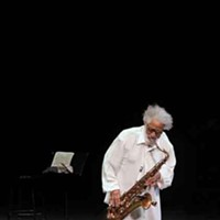 Sonny Rollins Documentary Screens in Woodstock