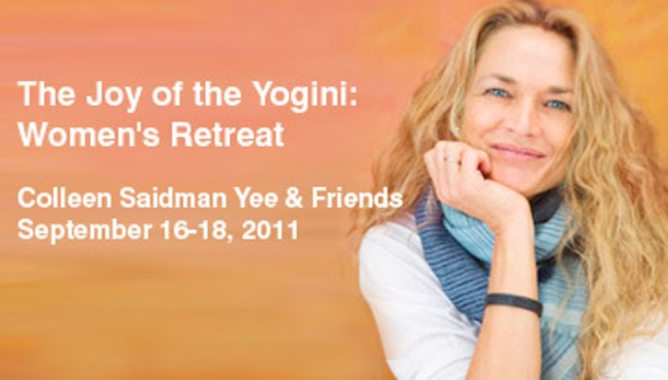 Spend the weekend unlocking your potential and joy through pranayama, yoga, meditation, and aromatherapy.