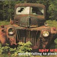 CD Review: Quietly Falling to Pieces