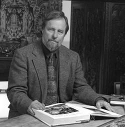 Stephen Larsen - PRLOG.ORG