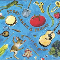 CD Review: Groovin' in the Garden