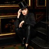 Suzanne Vega at the Towne Crier