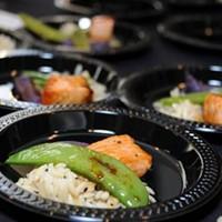 Taste of Hudson Food Festival