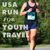Teacher to Run from CA to NY for Youth Travel