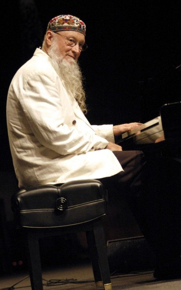 Terry Reilly plays Sosnoff Hall at Bard - College October 9 & 10.