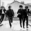 Rosendale Rocks with Films on Beatles, Big Star, and more