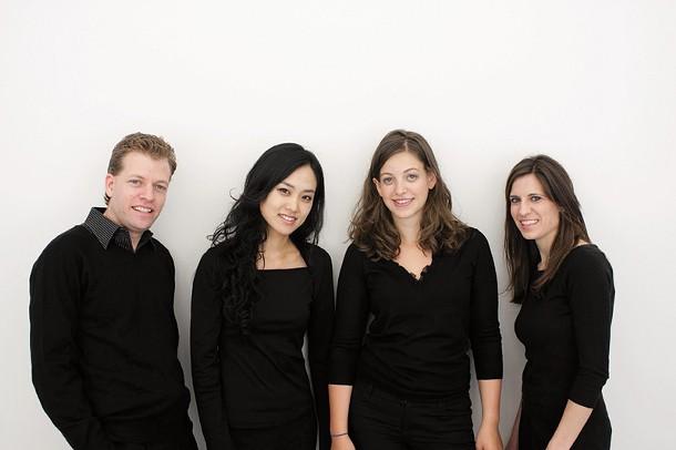 The Biava Quartet