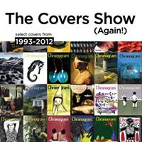 The Chronogram Covers Show