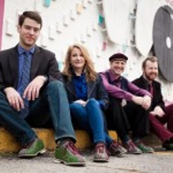 The Claire Lynch Band
