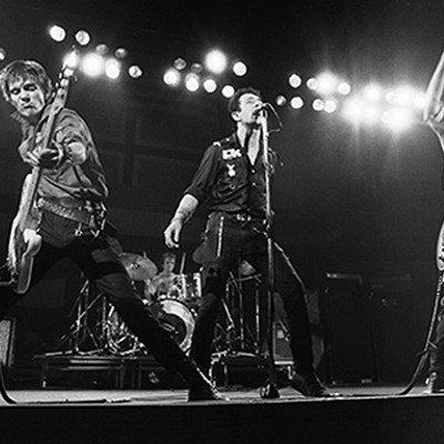 Bob Gruen's Rock Photography