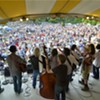 The Clearwater Festival June 15 & 16