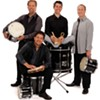 Ethos Percussion Group