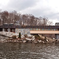 Living Wright in Lake Mahopac
