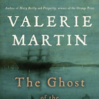 Book Review: The Ghost of the Mary Celeste