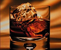 The Global Palate hosts their second Single Malt Scotch Dinner on February 3.