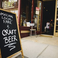 The Hudson Valley Craft Beer Scene