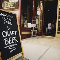 The Hudson Valley Craft Beer Scene