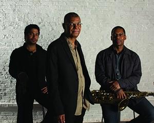 The Jack DeJohnette Trio