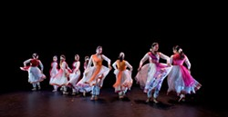The Kathak Ensemble will perform at SUNY Ulster March 20.