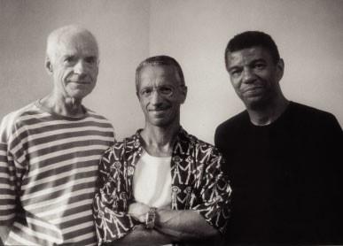 The Keith Jarrett Trio, L to R: Gary Peacock, Keith Jarrett, Jack DeJohnette