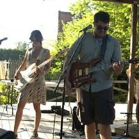 Spring for Sound Festival Shakes Up Millerton