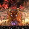 Mysteryland: Having a Rave Up