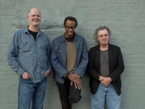 The Matthew Shipp Trio