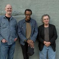 Matthew Shipp Trio Performs in Troy