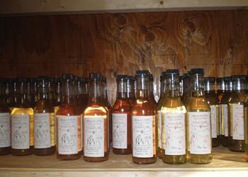 The Annual Monastery Vinegar Festival