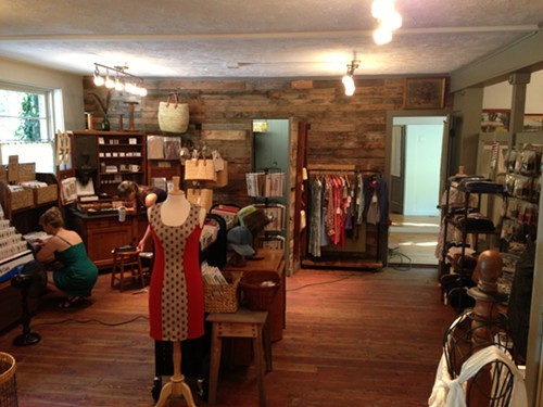 The new SEW Woodstock in Bearsville