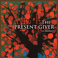 Book Review: The Present Giver