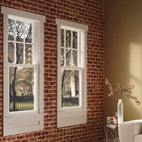 The Question: Why buy vinyl replacement windows?