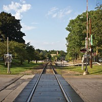 Pawling & Hopewell Junction: Serendipitous Crossing