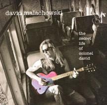 """The Secret Life of Colonel David"" by David Malachowski."