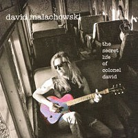 CD Review: David Malachowski