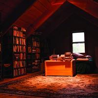 A Bibliophile's Abode