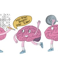 The Way to Brain Health