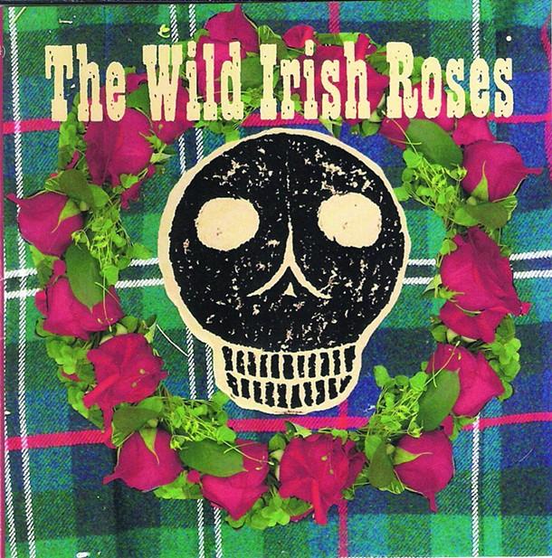 The Wild Irish Roses, The Wild Irish Roses | (2014, Poe Records)