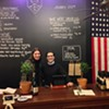 Kingston Wine Co. Opens in the Rondout