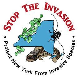 This July marks New York's first Invasive Species Awareness Week.