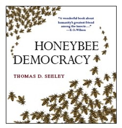 HOSTED BY ULSTERBEES.ORG - Thomas Seeley Lecture